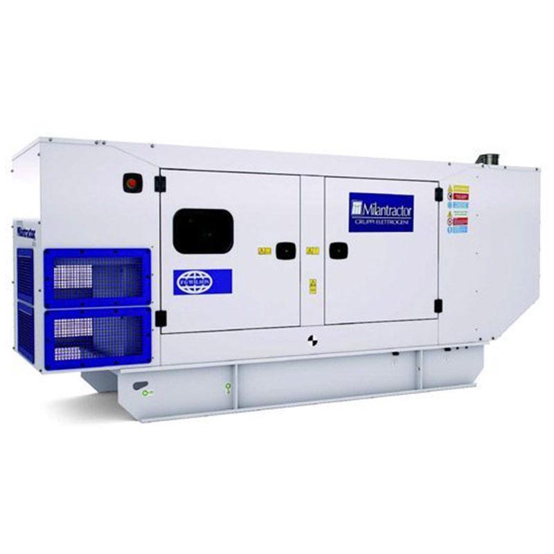 Rcn Italia Noleggio Gruppi Elettrogeni e Compressori