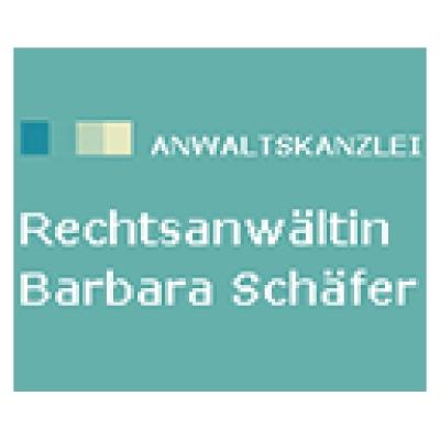 Logo von Barbara Schäfer Anwaltskanzlei