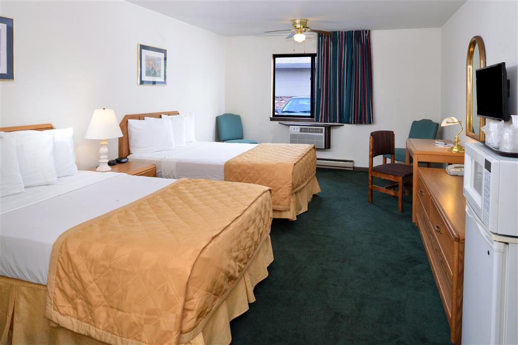 Americas Best Value Inn La Crosse image 23