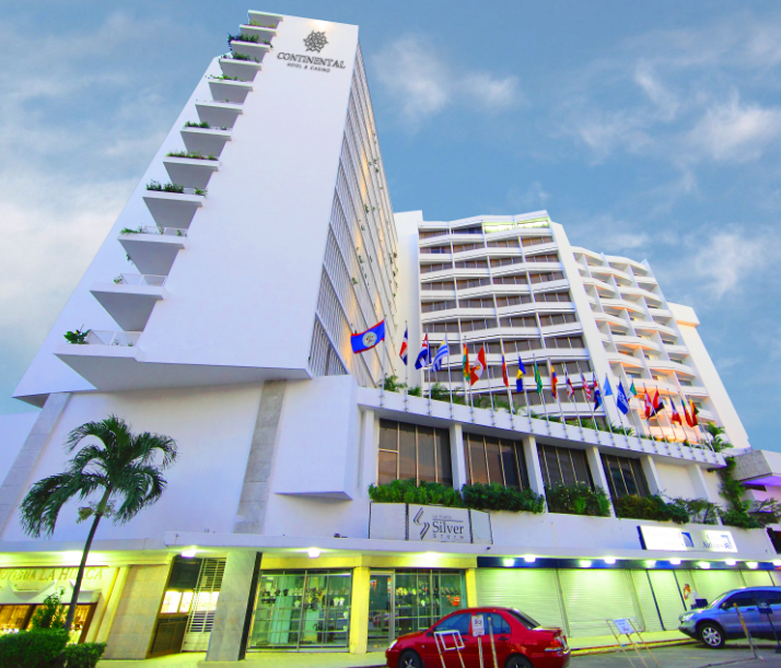 Continental Hotel Y Casino Panama City