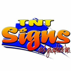 TNT Signs and Graphics, Inc. image 3