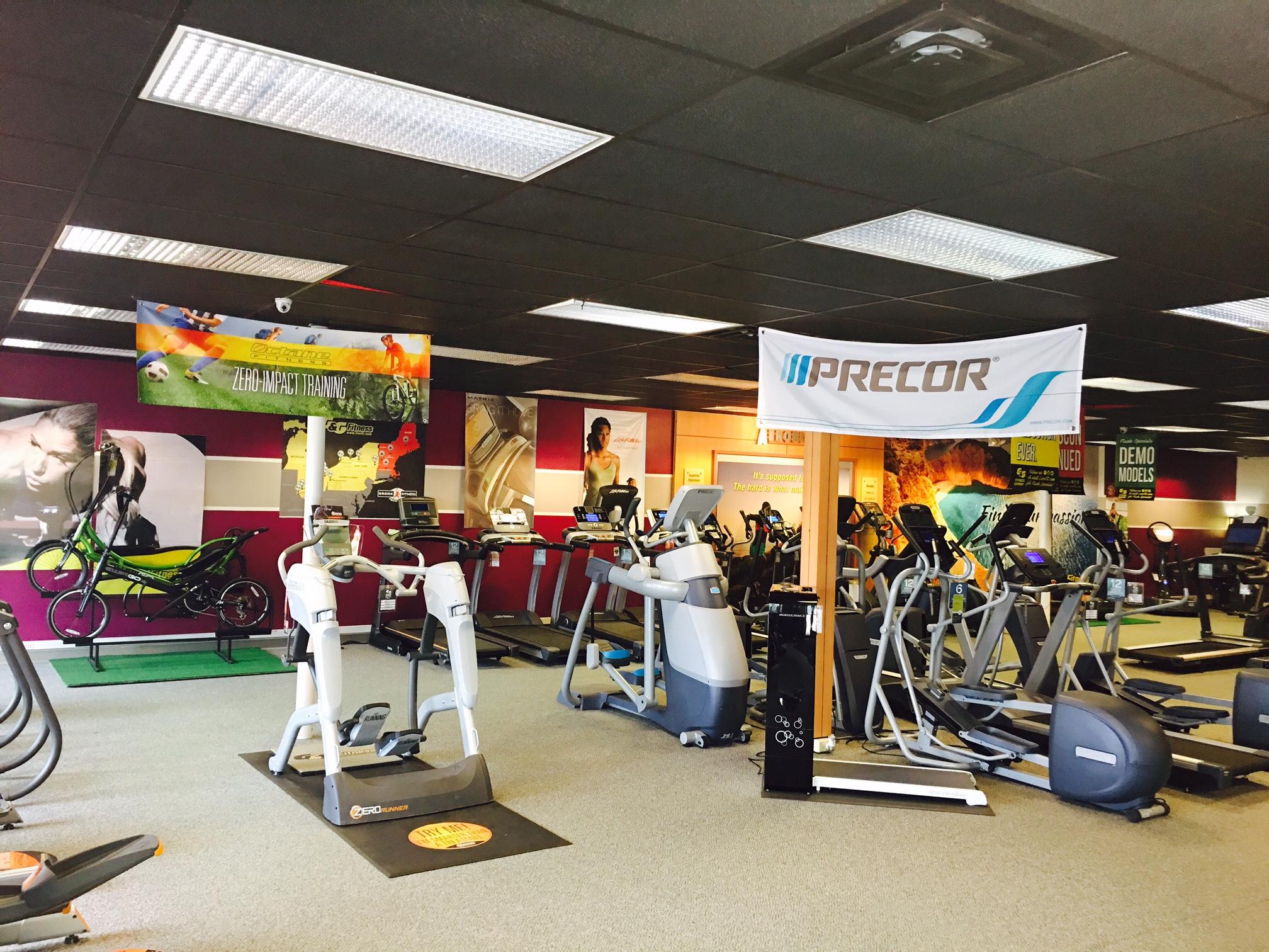 G&G Fitness Equipment - Dayton image 4