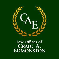 Law Offices of Craig A. Edmonston