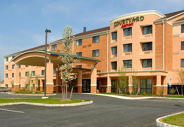 Courtyard by Marriott Bethlehem Lehigh Valley/I-78 image 3
