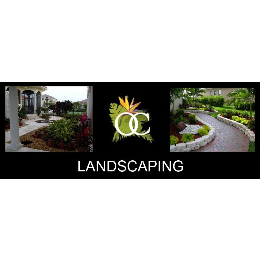 O c landscaping sunrise fl business information for Landscaping business