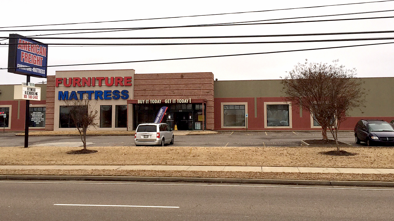 American Freight Furniture And Mattress In Memphis Tn