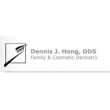 Dennis Hong DDS