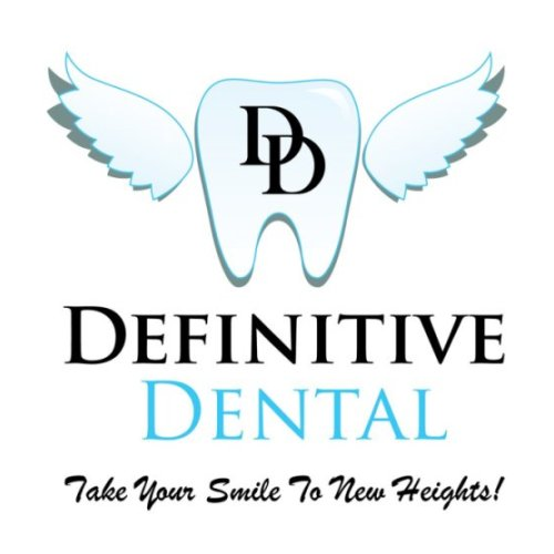 Definitive Dental: Peter Guirguis DDS