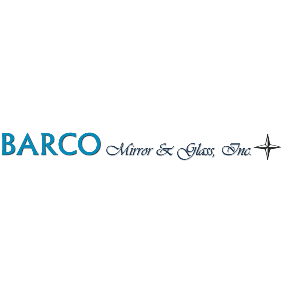 Barco Mirror & Glass