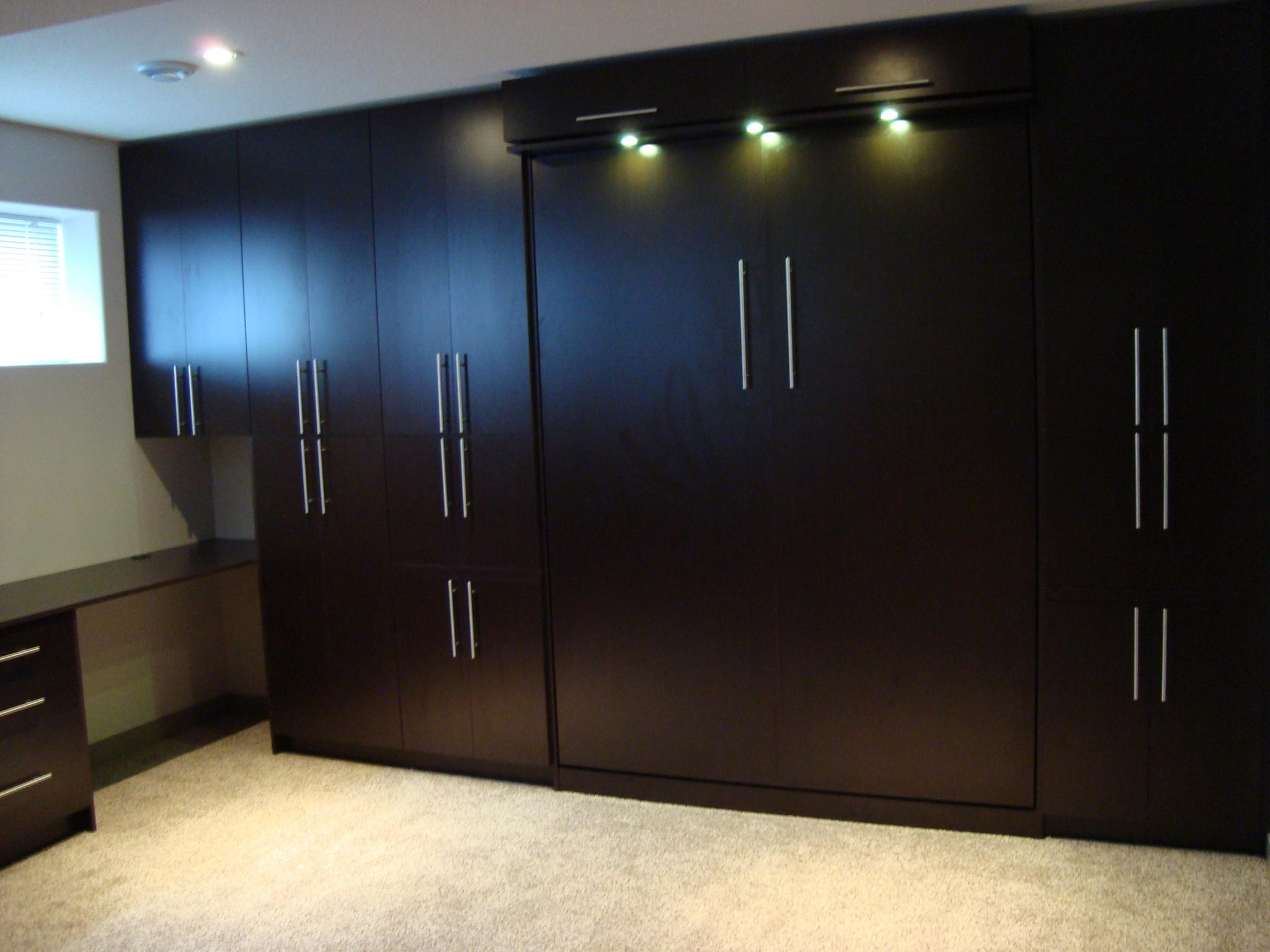 The Kitchen Studio Wallbeds Etc Edmonton Ab Ourbis