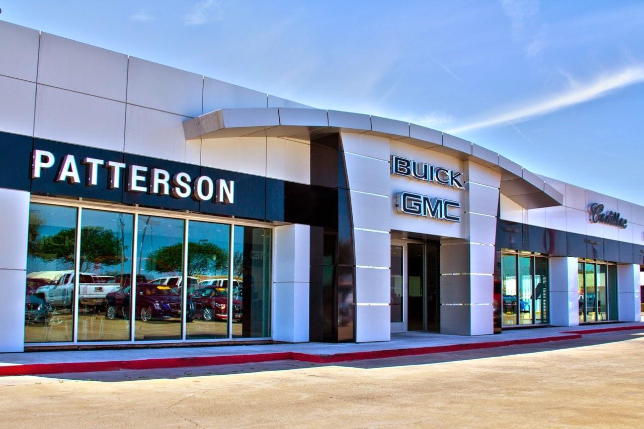 Patterson Auto Used Cars Wichita Falls Tx