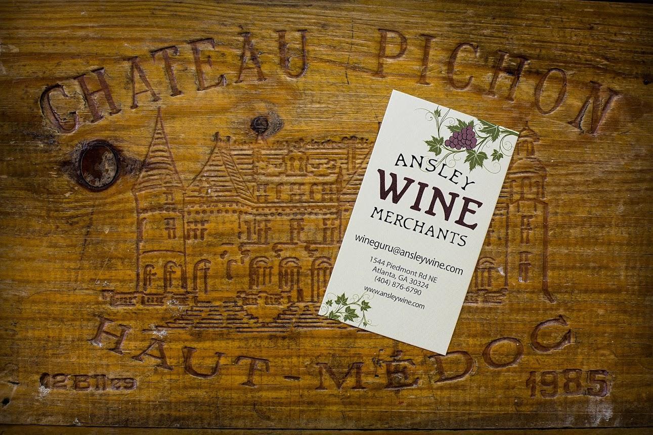 Ansley Wine Merchants image 5