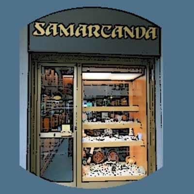Samarcanda Gioielli