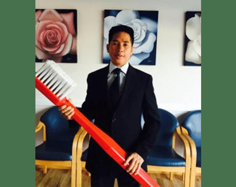 Toothscaler Dental: Kevin Vu, DDS