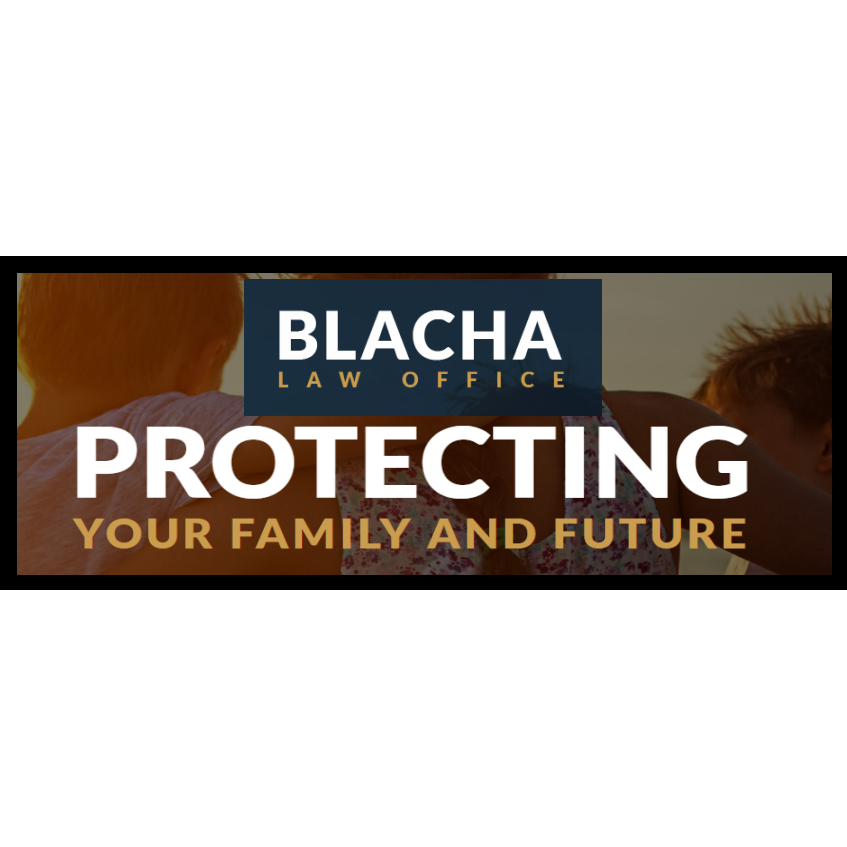 Family Law Attorney in IL Naperville 60563 Blacha Law Office 40 Shuman Blvd. Suite 118 (630)445-2355