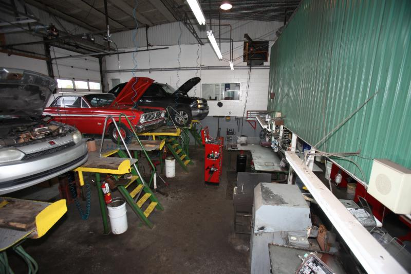 Garage toyo m cano qu bec qc ourbis for Garage auto mecano buc