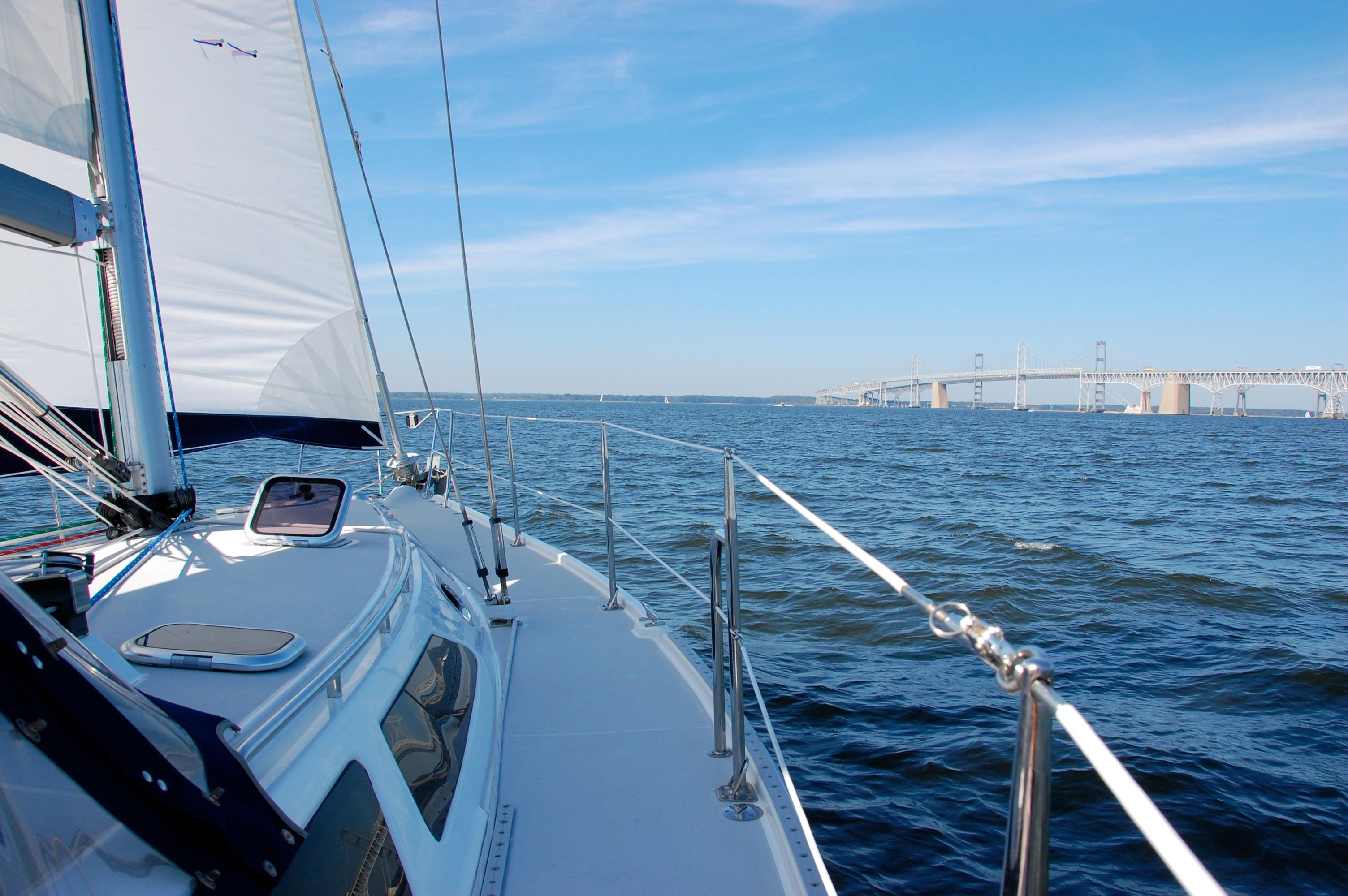 Classic Sail Charters image 0