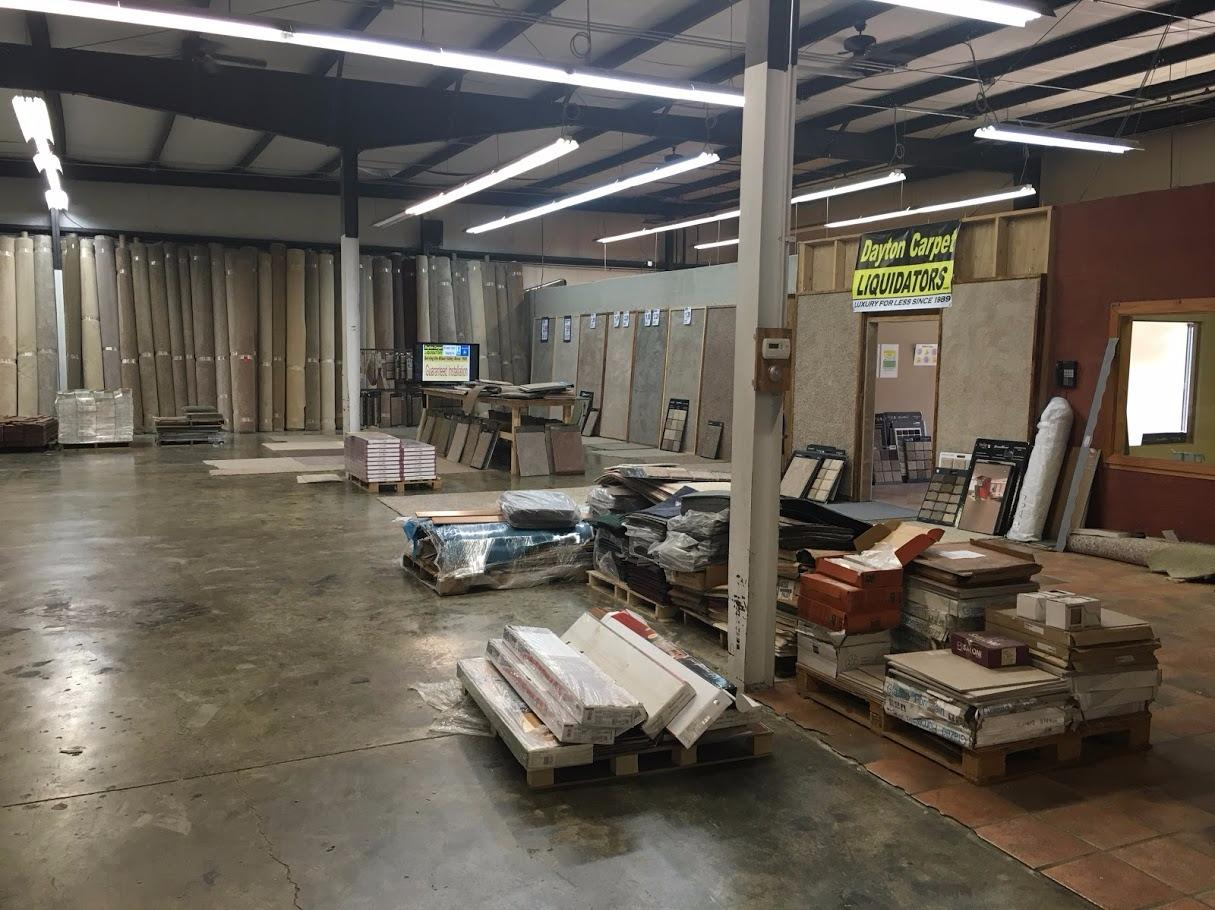 Dayton Carpet Liquidators, Inc. image 5