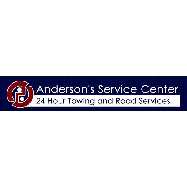 Anderson's Service Center