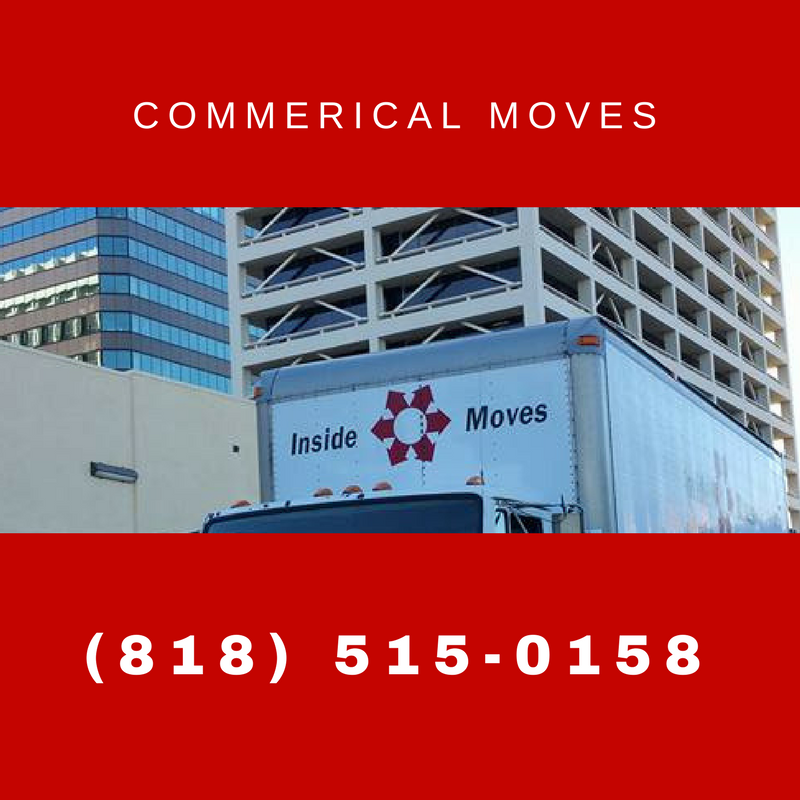 Inside Moves Relocation Services, Inc. image 17