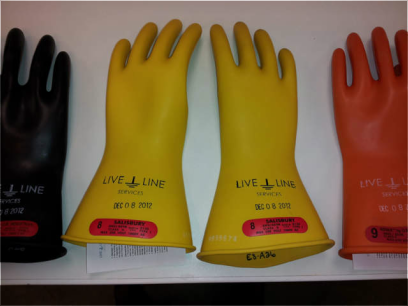 Live Line Electrical Safety Services image 1