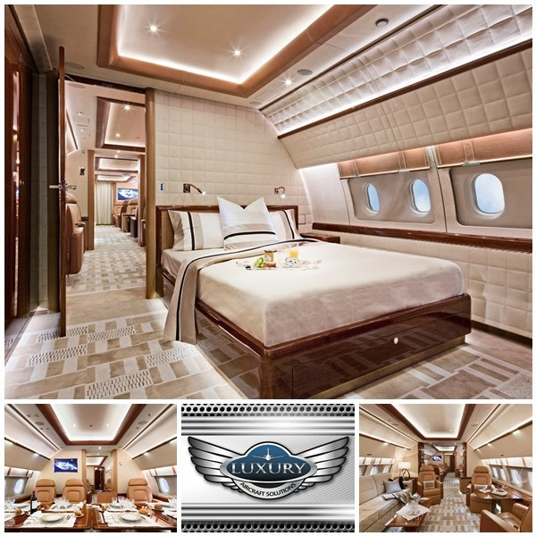 Luxury Aircraft Solutions, Inc. image 41