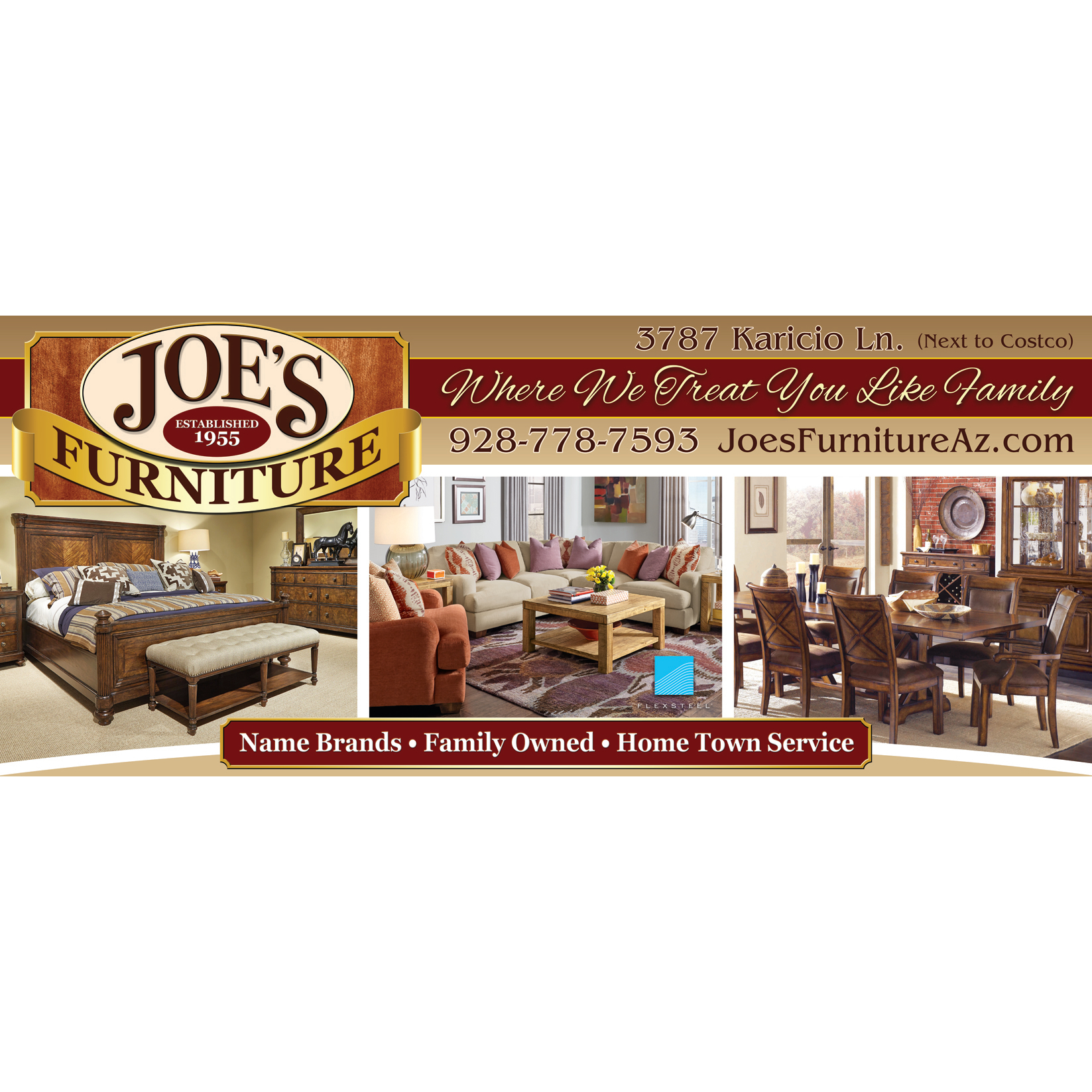 The roomstore at 3090 gateway boulevard prescott az on fave for Room store furniture