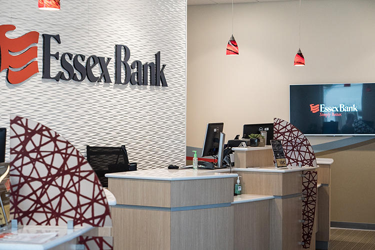 Essex Bank image 0
