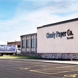 Chudy Paper Company image 0