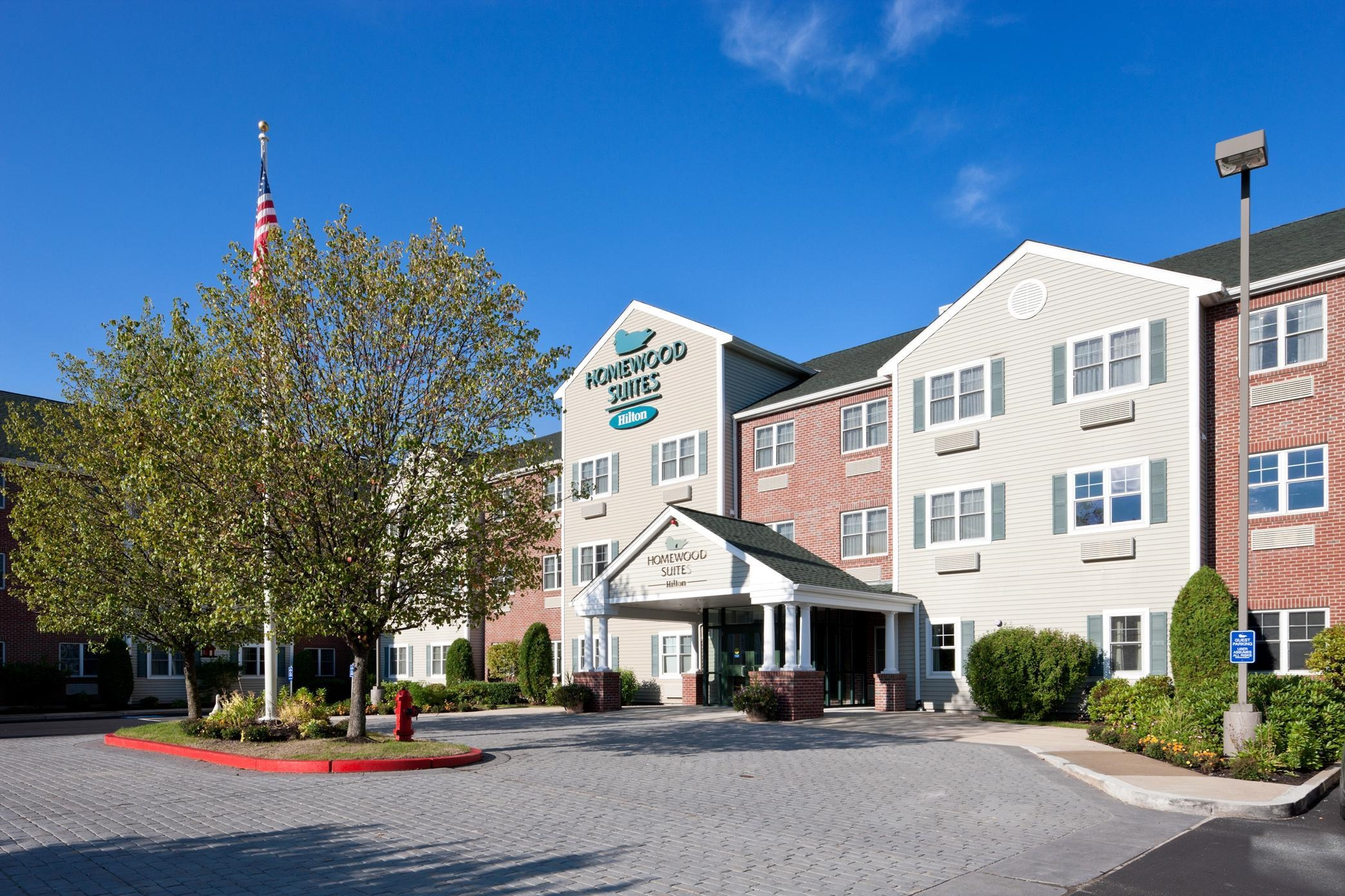 Homewood Suites by Hilton Boston / Andover image 0