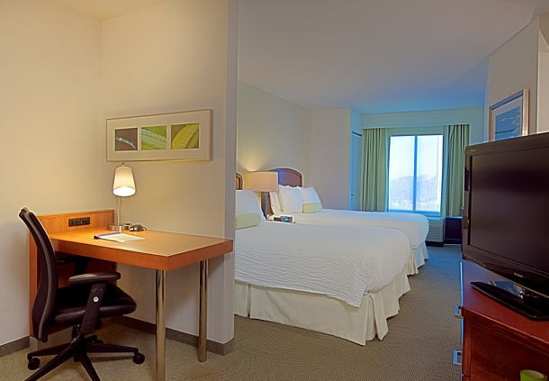 SpringHill Suites by Marriott Tampa Westshore Airport image 2