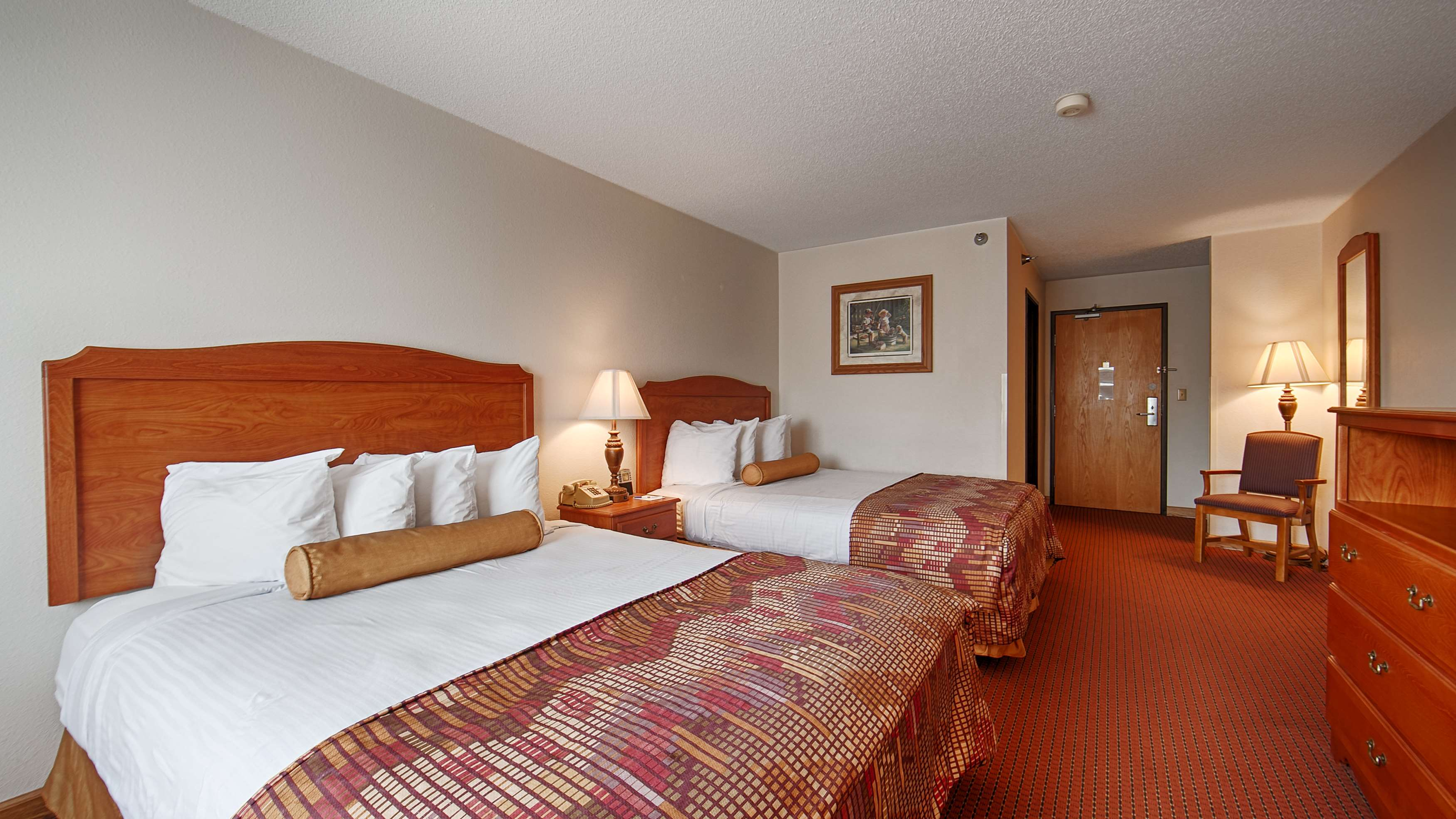 Best Western Of Huron image 14