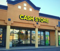 Visit the Cash Store at 852 W Hill Field Rd in Layton, UT today for fast cash loans that serve as alternatives to payday loans.