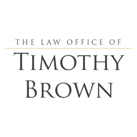 The Law Office of Timothy Brown