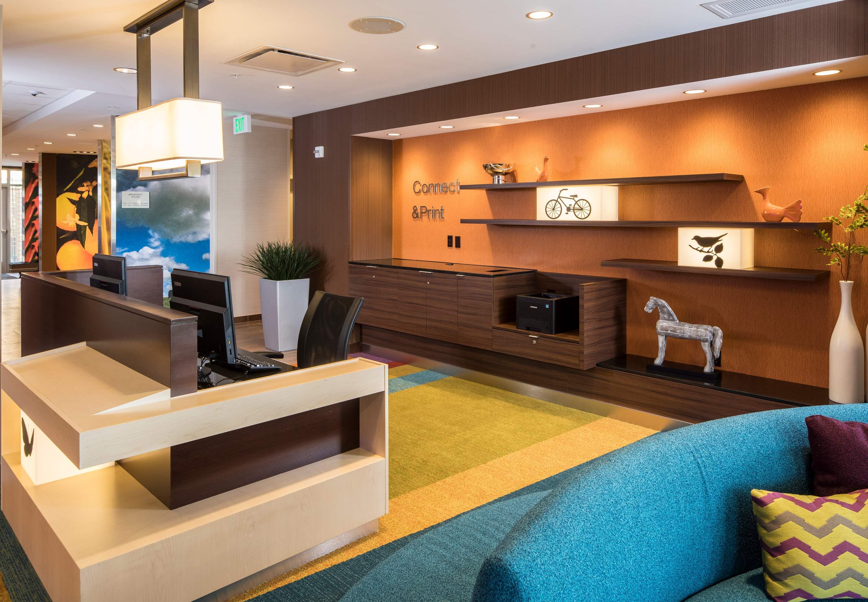 Fairfield Inn & Suites by Marriott Pittsburgh North/McCandless Crossing image 16