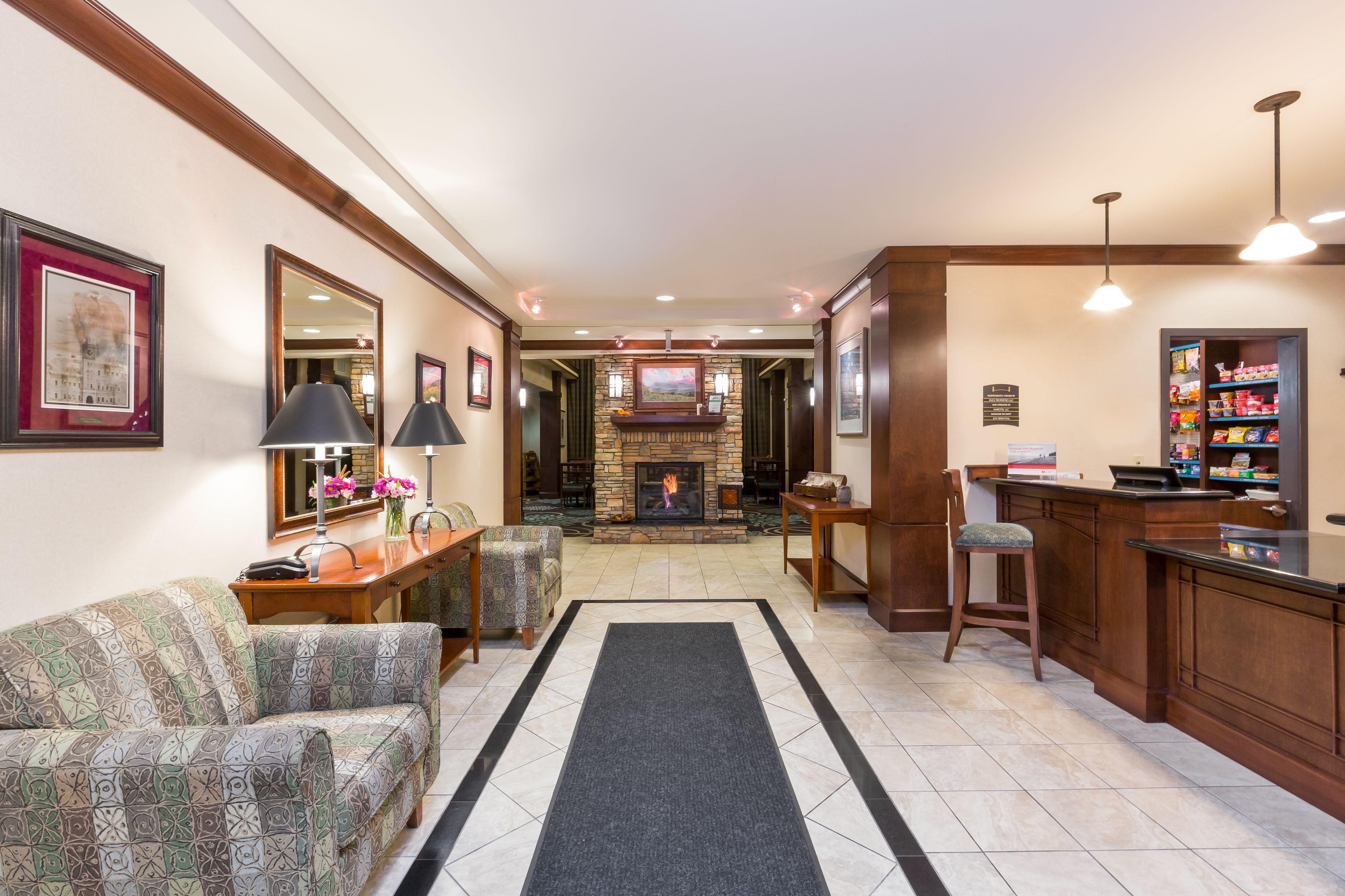 Staybridge Suites Missoula image 6