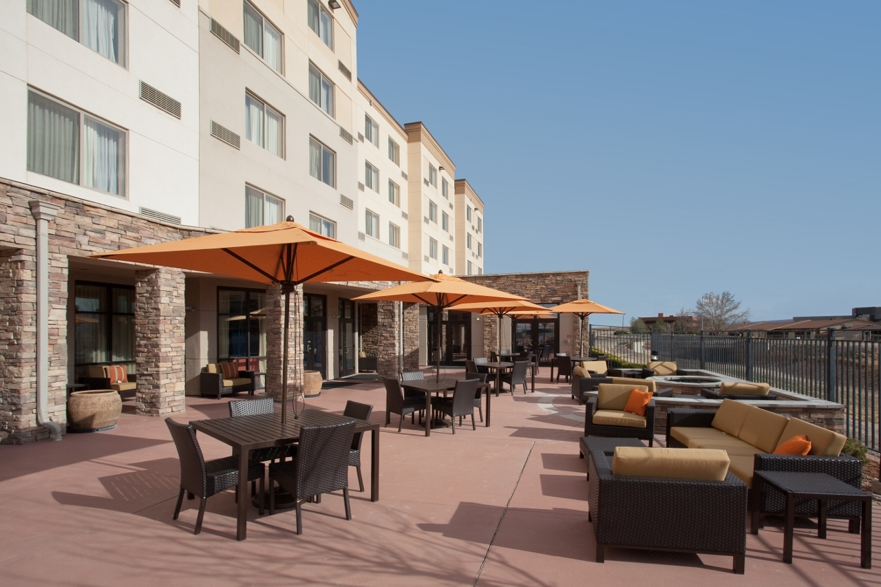 Courtyard by Marriott Grand Junction image 8