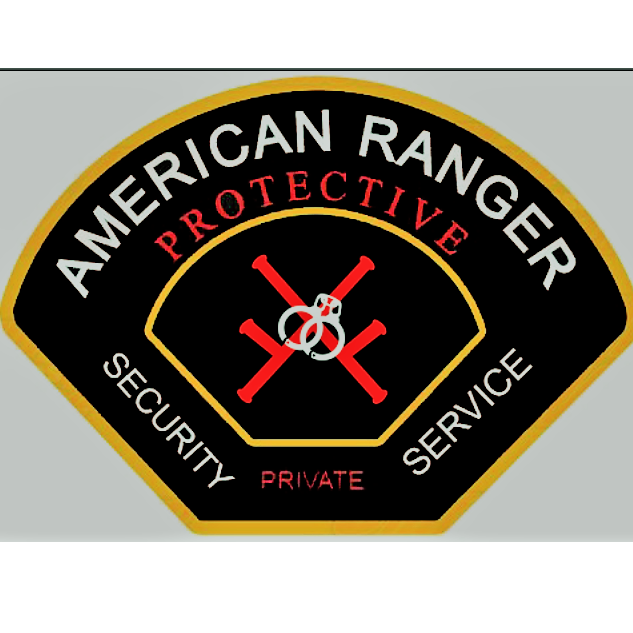 american rangers protective security services