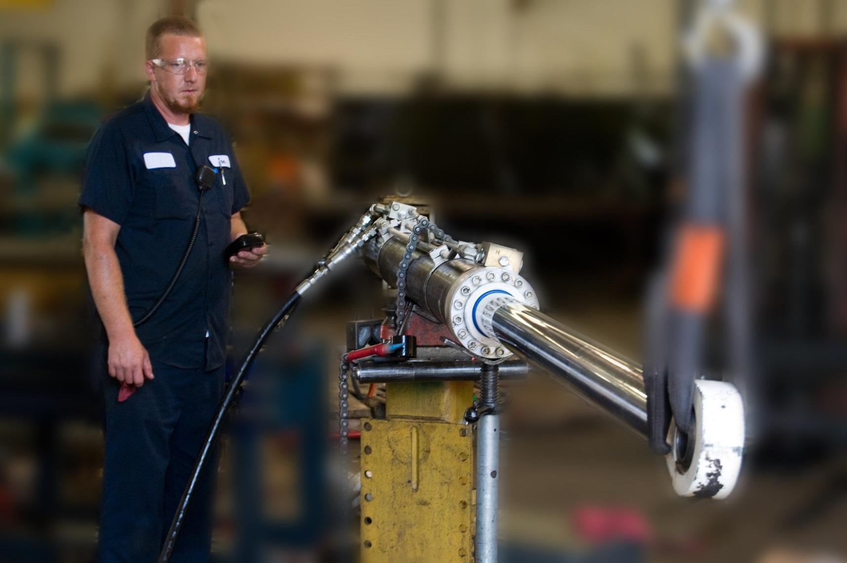 Scott's Hydraulic Services image 2