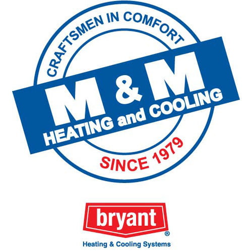 M & M Heating & Cooling