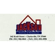 Jackson Roofing & Remodeling, LLC