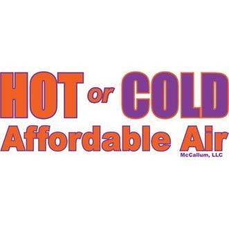 Affordable Air McCallum LLC