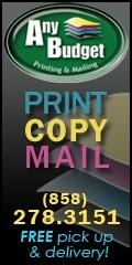Any Budget Printing & Mailing image 4