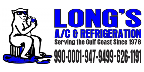 Long's Air Conditioning & Refrigeration