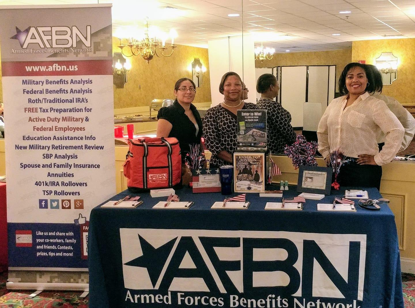 Armed Forces Benefits Network- Ft Stewart/Hunter Army Airfield