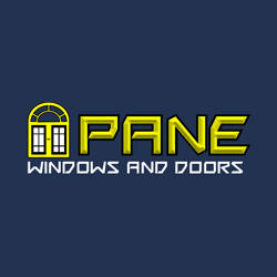 Pane Windows And Doors