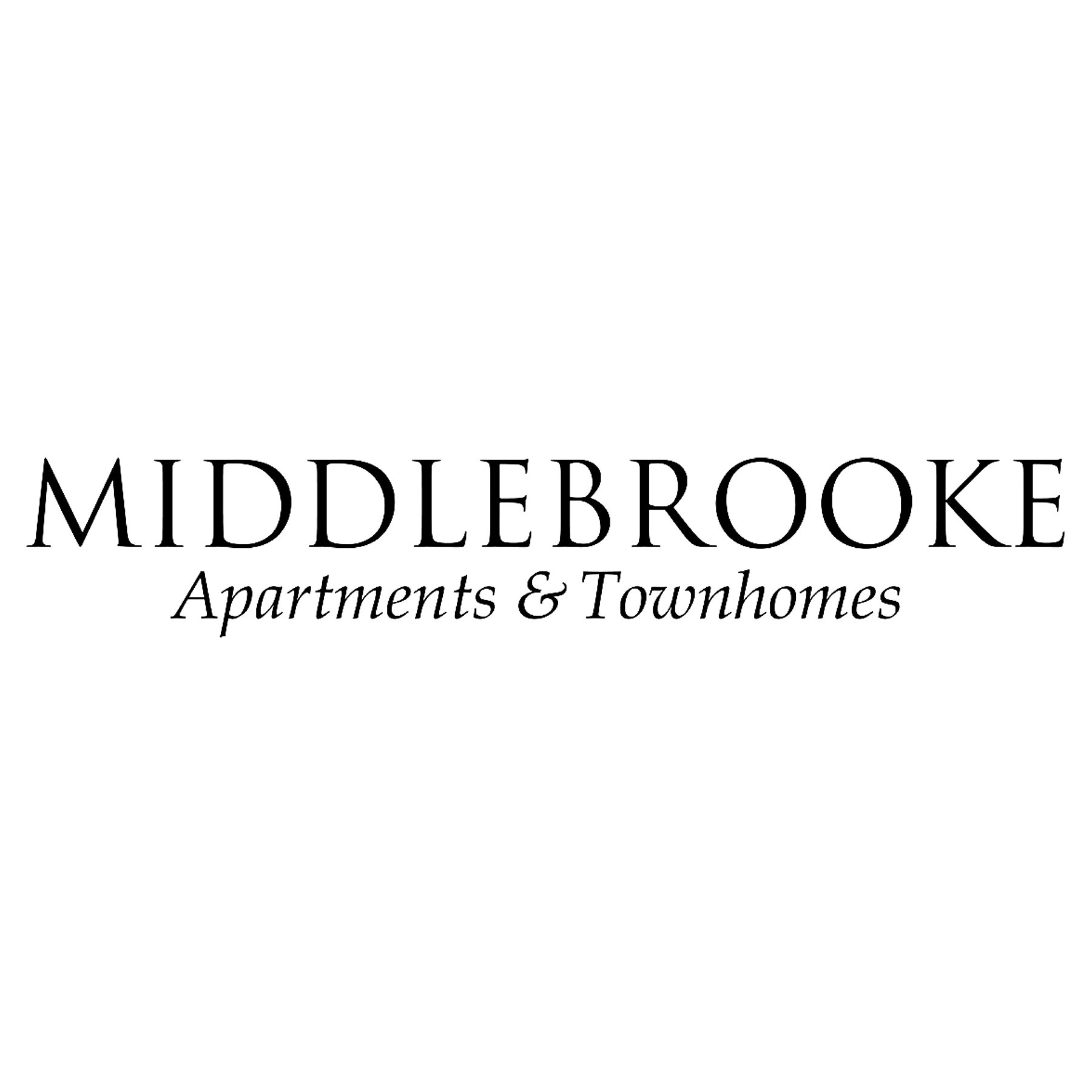 Middlebrooke Apartments and Townhomes