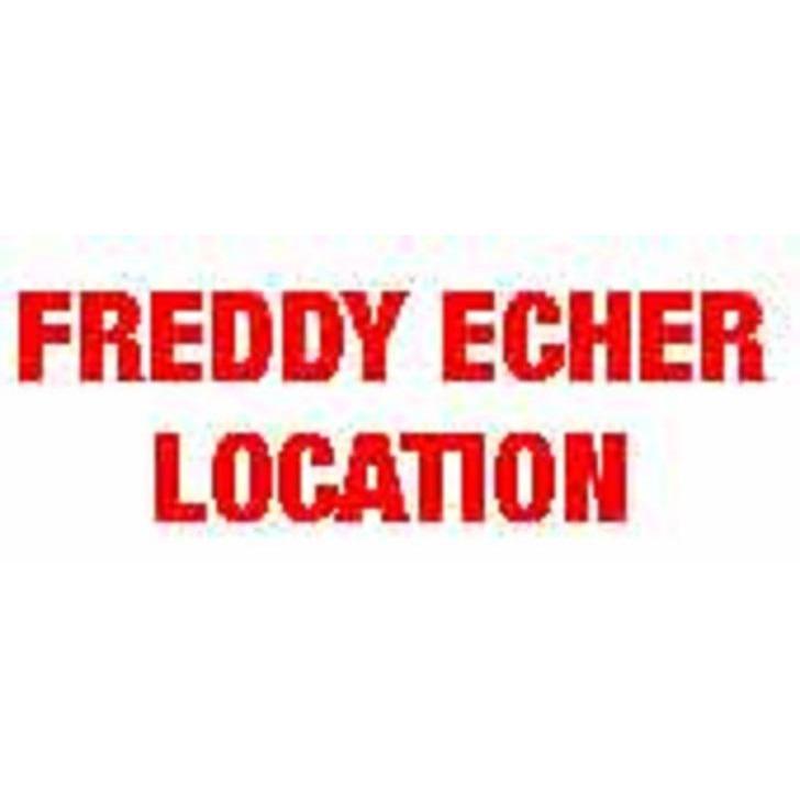 Freddy Echer Location