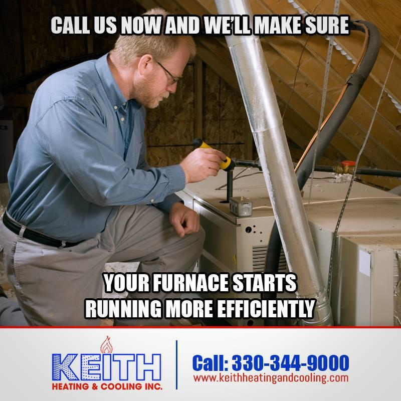 Keith Heating & Cooling, Inc. image 8