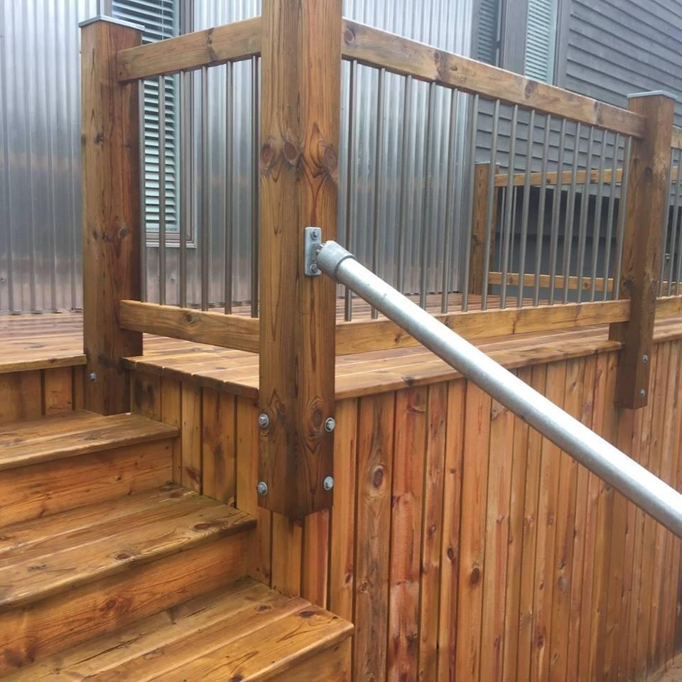 West Michigan Deck Restoration & Pressure Washing Services, LLC